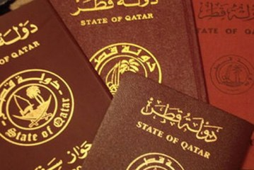 حول ملف المحرومين من الجنسية في قطر
