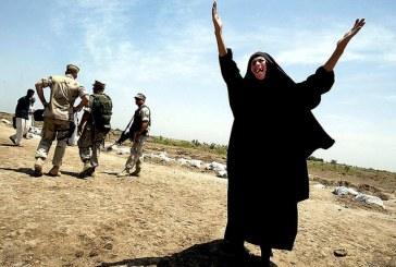 يمكن لكل عراقي مظلوم أن يقاضي الاحتلال