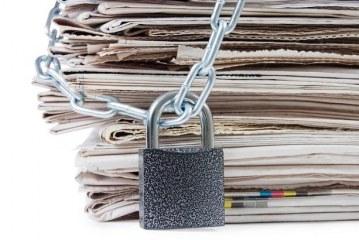 العلاقة بين حرية الإعلام والرأي والتعبير وحقوق الإنسان