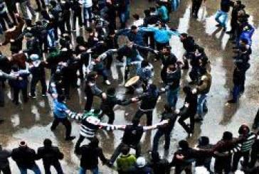 الخيار الثوري المدني في سورية