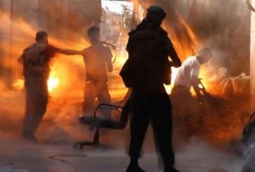 الأساطير الثلاث بين المعارضة ونظام الأسد