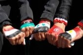 سورية والوضع الثوري العربي