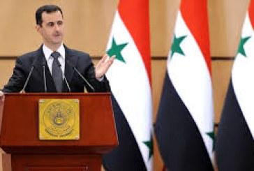 هيثم مناع يعلّق لـ«السفير» على خطاب الأسد:ارتكز على نقاط قوة.. والحلّ أميركي ـ روسي