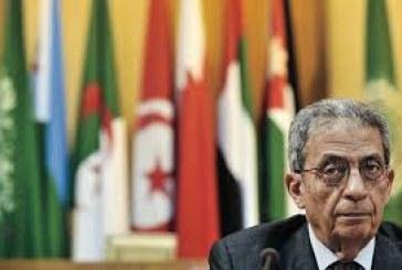 رسالة إلى الأمين العام للمؤتمر القومي العربي