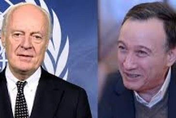 تحريف جنيف 2 عن مساراته الأساسية