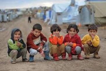 اللاجئون العراقيون