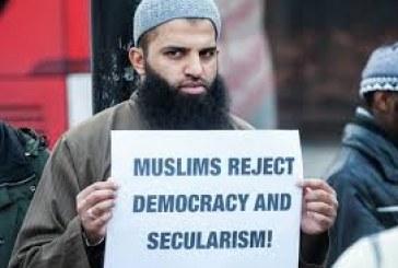 الحوار بين الإسلاميين والعلمانيين