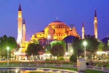 الخروج من اسطنبول