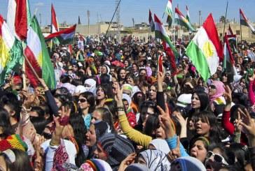 تأملات في القضية الكرديــة