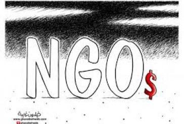 التمويل الأمريكي والتغيير الديمقراطي