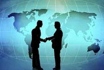 احترام الدولة الداعرة للاتفاقيات الدولية غزوة أريحا مثلا