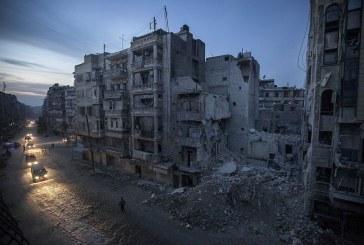 الصراع العربي الإسرائيلي والتغيير الديمقراطي في سورية