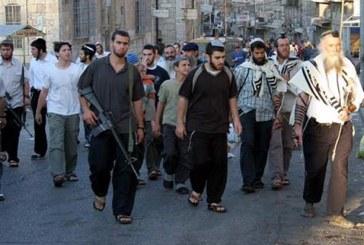 الدم الفلسطيني يوم السبت كاشير