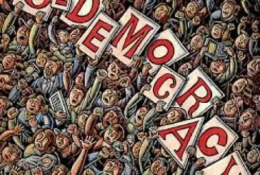 الإيديولوجية الديمقراطية