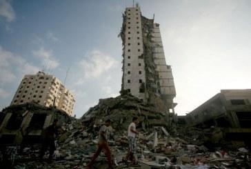 مفهوم الارتياح الأمريكي في غزة ؟