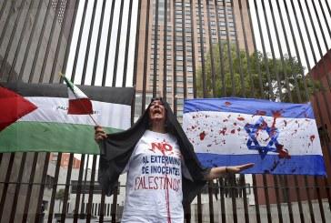 الصراع العربي الإسرائيلي  و تطور الديمقراطية وحقوق الإنسان في العالم العربي