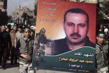 يجب أن تدخل الجامعة العربية طرفاً في قضية اغتيال المبحوح