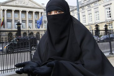 مسلمات أوروبا بين النقاب والحجاب والحشمة