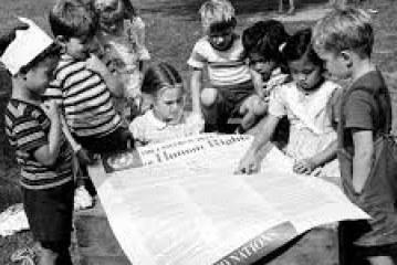 حقوق الإنسان بين العالمية والخصوصيات الثقافية