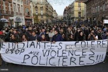 قراءة في العنف البوليسي في فرنسا
