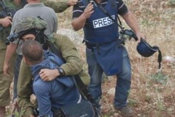 وسائل التدخل لحماية الصحفيين ( دول، منظمات دولية، جماعات مسلحة)