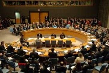 دكتاتورية مجلس الأمن