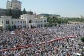 المطلوب: مباحثات مباشرة مع المجتمع السوري