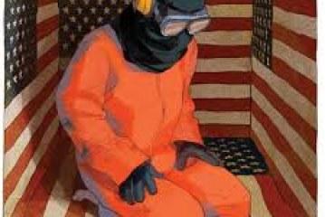 Prison d'Abou Ghraib Du spectacle aux crime et châtiment.