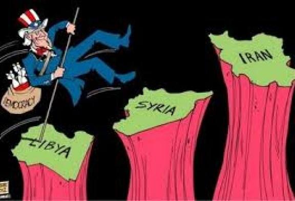 Robert Ford auprès de l'opposition syrienne, est le 'Paul Bremer de Syrie