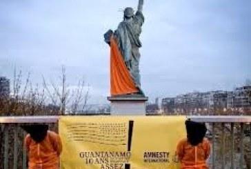 Guantanamo, camp de la honte