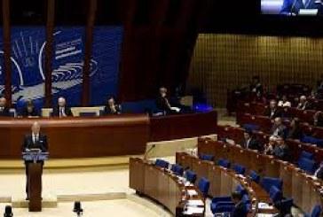 Union Européenne, monde arabe et droits humains
