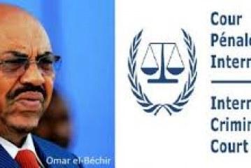 C'est pour le Soudan et la CPI que nous avons peur, pas pour Omar Al Bachir