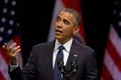 Human Rights Virulent attacks against Obama