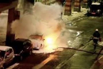 L'attentat de Stockholm: un acte odieux et stupide