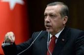حكومة أردوغان والقضية السورية