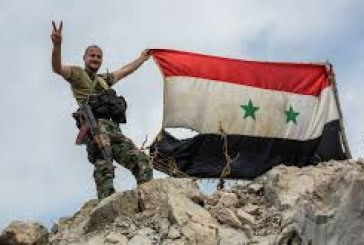 State of Law & Civil Society in Syria