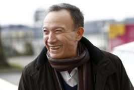 Syrian dissident Haytham Manna says he will not attend Geneva talks