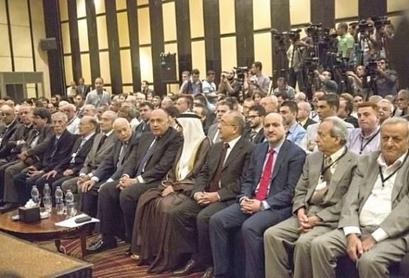 La Syrie est détruite, il est urgent d'arrêter l'hémorragie