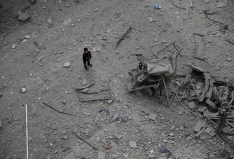 Syria: after Assad falls, what then?