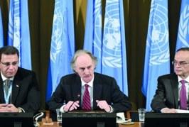 لقاء مع المفكر السوري هيثم مناع حول اللجنة الدستورية