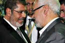 من مرسي إلى الغنوشي