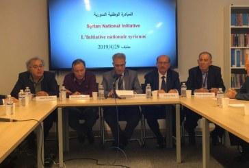 توضيحات من هيثم مناع حول مقالة الصحفي عدنان عبد الرزاق
